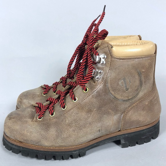 Vasque Shoes | Vintage Mens Hiking Boots | Poshmark